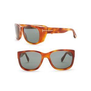 Authentic TOM FORD Carson Sunglasses